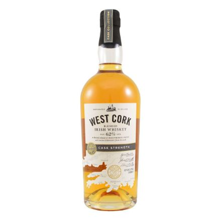 Picture of West Cork Blended Irish Whiskey