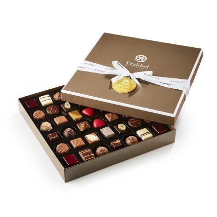 Picture of Pralibel Chocolates