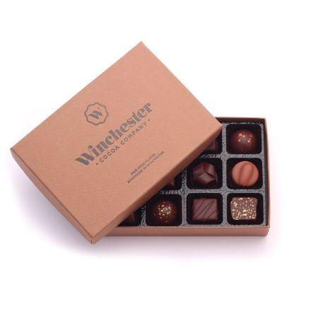 Picture of Winchester Cocoa