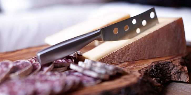 Best cheese sorts